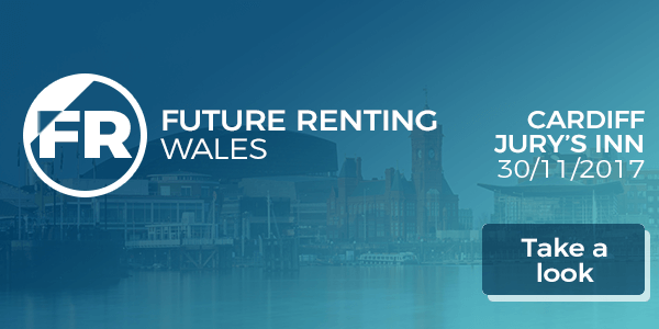 RLA Conference - Future Renting Wales