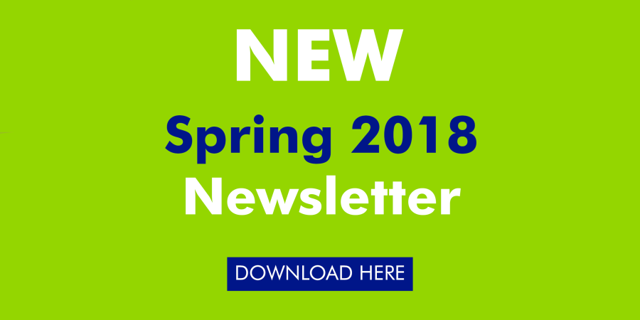 Business and Tax Spring Newsletter