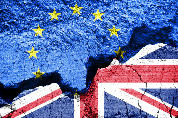 Authorised Economic Operator Status - Brexit