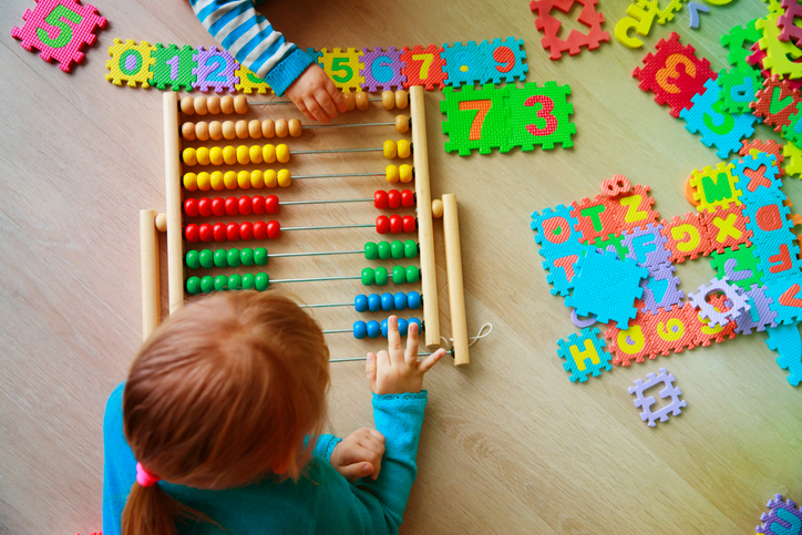 Data Reveals Parents 'Failing to Make Use of Tax-Free Childcare'