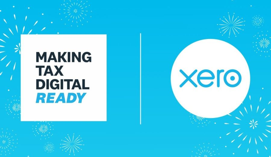 How to Setup Xero for Making Tax Digital