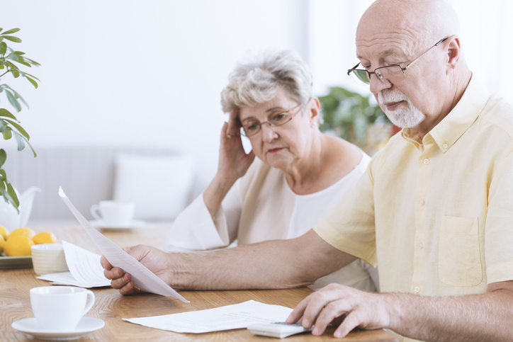 Inheritance Tax: Is Your Estate Covered?