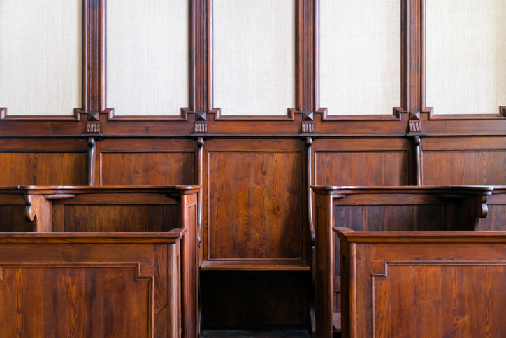 6 Things Employers Should Know About Jury Service
