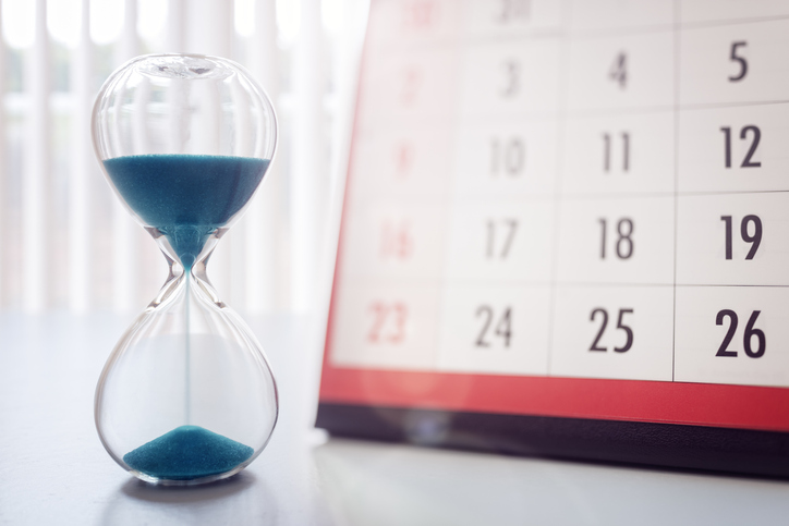 Deadline Set for the Small Business Rates Grant